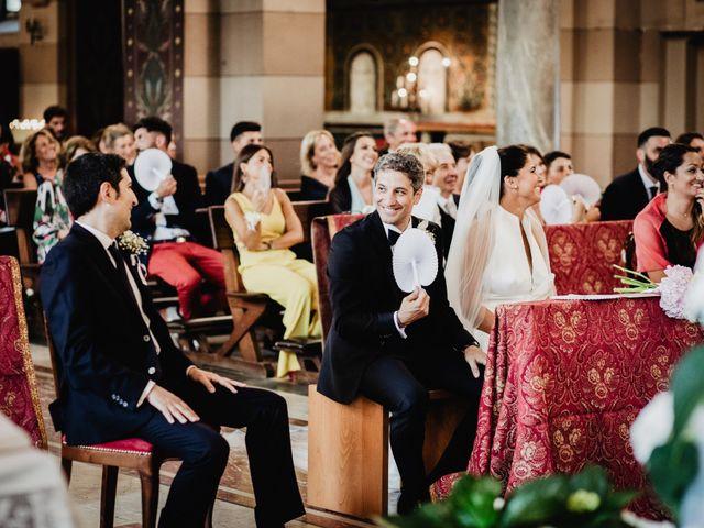 Il matrimonio di Fernando e Chiara a Torino, Torino 20