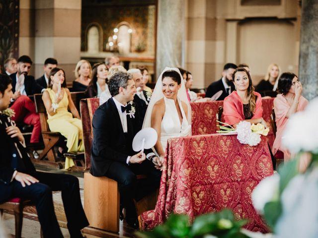 Il matrimonio di Fernando e Chiara a Torino, Torino 21