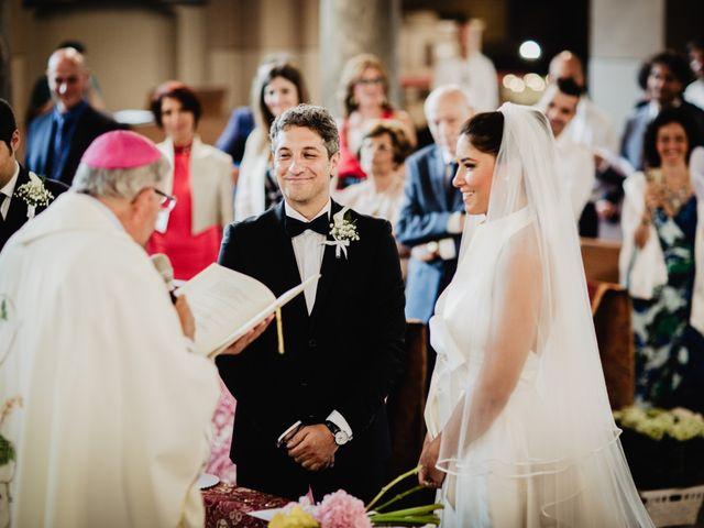 Il matrimonio di Fernando e Chiara a Torino, Torino 22