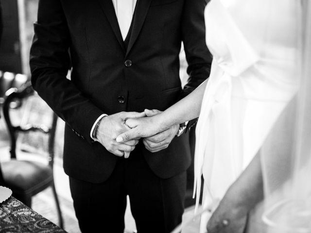 Il matrimonio di Fernando e Chiara a Torino, Torino 26