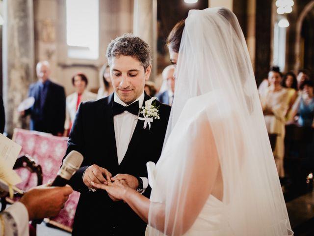 Il matrimonio di Fernando e Chiara a Torino, Torino 27