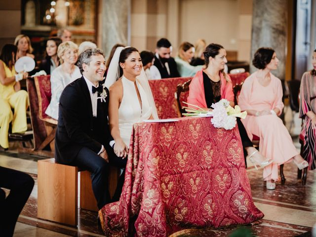 Il matrimonio di Fernando e Chiara a Torino, Torino 28