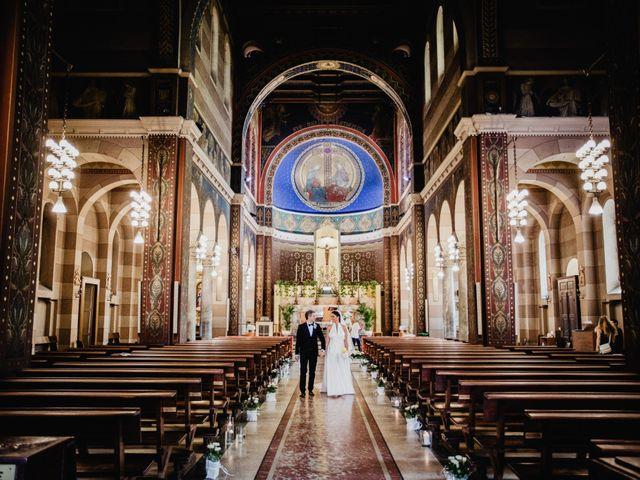 Il matrimonio di Fernando e Chiara a Torino, Torino 29