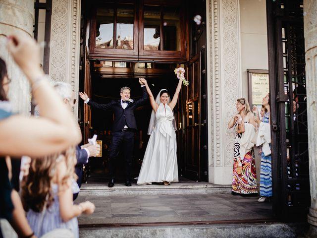 Il matrimonio di Fernando e Chiara a Torino, Torino 30
