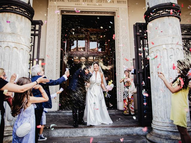 Il matrimonio di Fernando e Chiara a Torino, Torino 31