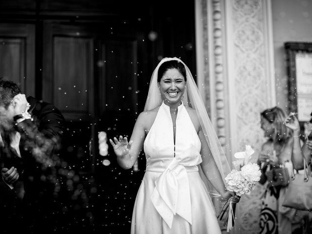 Il matrimonio di Fernando e Chiara a Torino, Torino 32