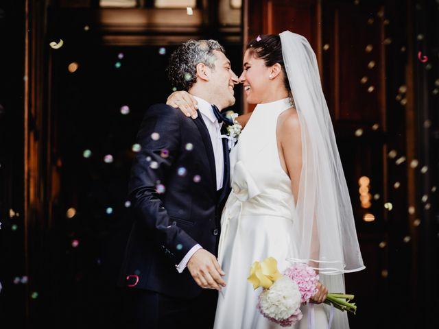 Il matrimonio di Fernando e Chiara a Torino, Torino 33