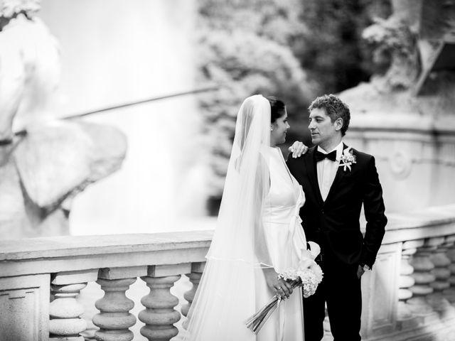 Il matrimonio di Fernando e Chiara a Torino, Torino 35