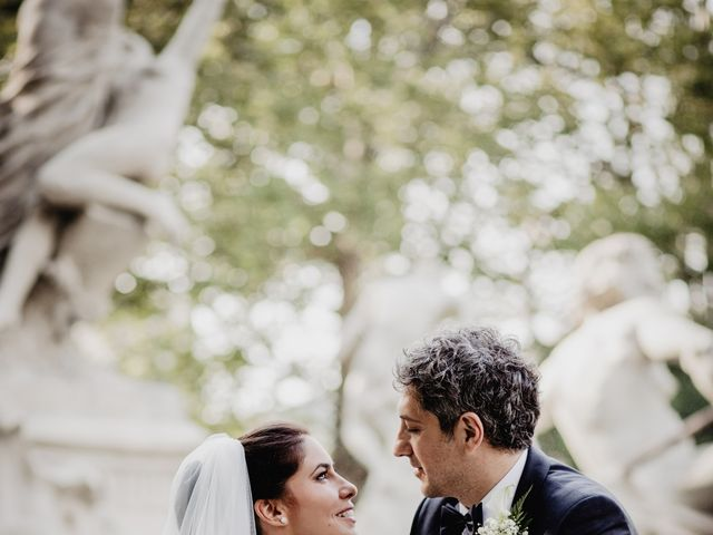 Il matrimonio di Fernando e Chiara a Torino, Torino 38