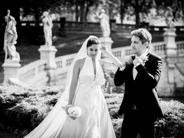 Il matrimonio di Fernando e Chiara a Torino, Torino 40