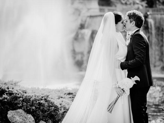 Il matrimonio di Fernando e Chiara a Torino, Torino 42