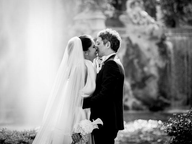 Il matrimonio di Fernando e Chiara a Torino, Torino 43