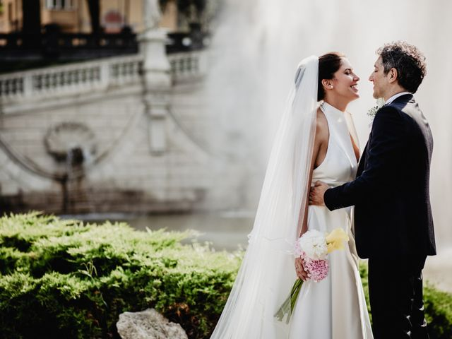 Il matrimonio di Fernando e Chiara a Torino, Torino 44