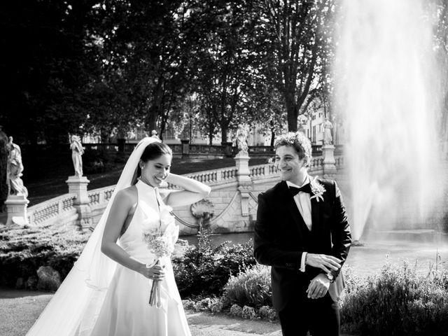 Il matrimonio di Fernando e Chiara a Torino, Torino 45