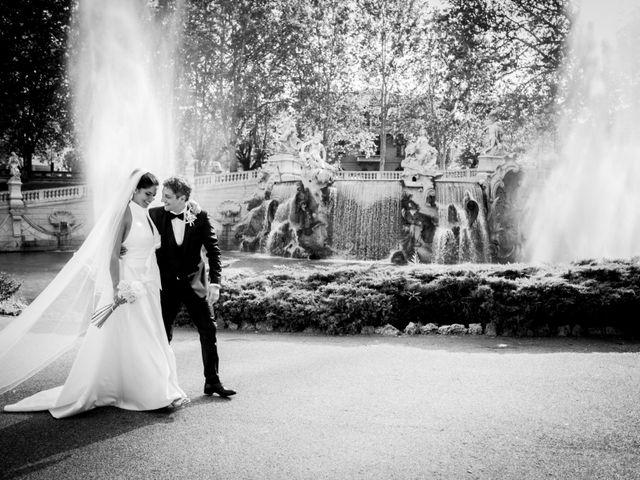 Il matrimonio di Fernando e Chiara a Torino, Torino 48