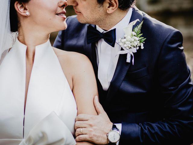 Il matrimonio di Fernando e Chiara a Torino, Torino 51