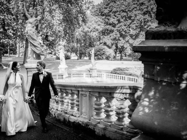 Il matrimonio di Fernando e Chiara a Torino, Torino 52