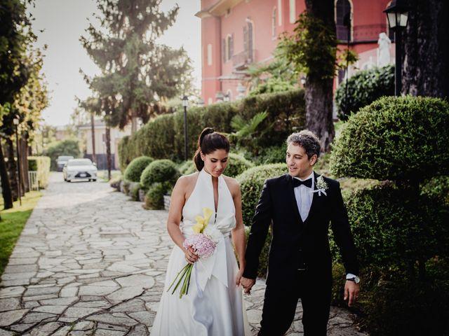 Il matrimonio di Fernando e Chiara a Torino, Torino 53