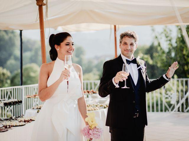 Il matrimonio di Fernando e Chiara a Torino, Torino 54