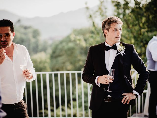 Il matrimonio di Fernando e Chiara a Torino, Torino 55