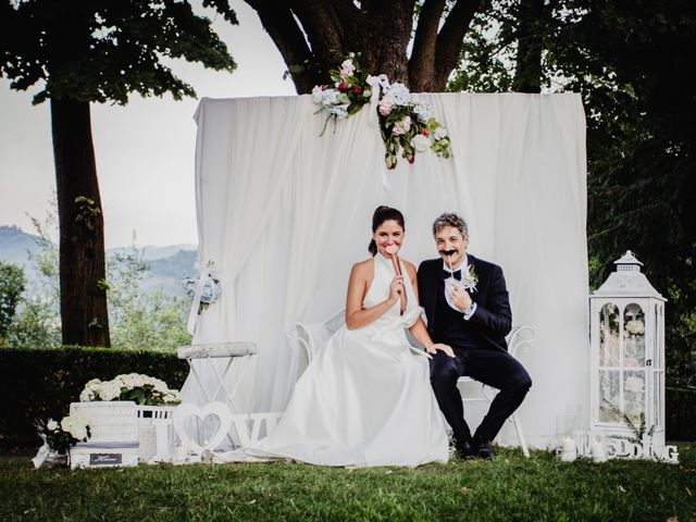 Il matrimonio di Fernando e Chiara a Torino, Torino 56