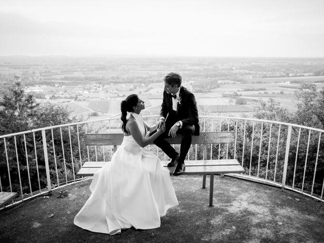 Il matrimonio di Fernando e Chiara a Torino, Torino 58