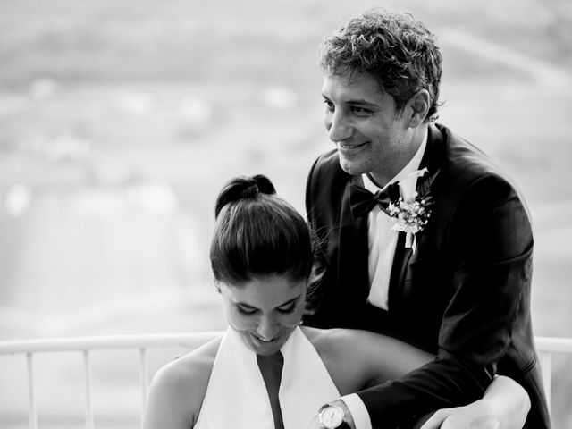 Il matrimonio di Fernando e Chiara a Torino, Torino 59