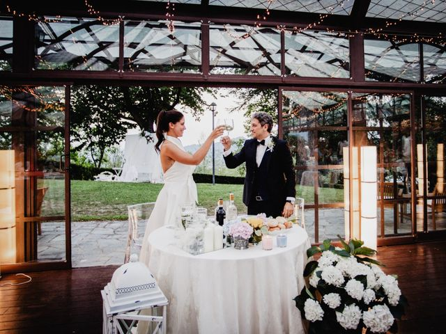 Il matrimonio di Fernando e Chiara a Torino, Torino 68