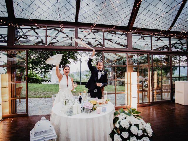 Il matrimonio di Fernando e Chiara a Torino, Torino 69