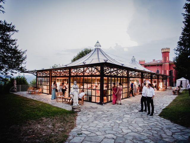 Il matrimonio di Fernando e Chiara a Torino, Torino 71