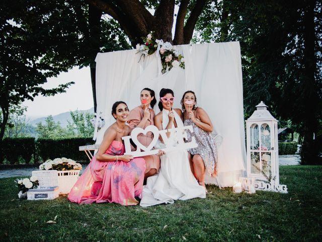 Il matrimonio di Fernando e Chiara a Torino, Torino 72