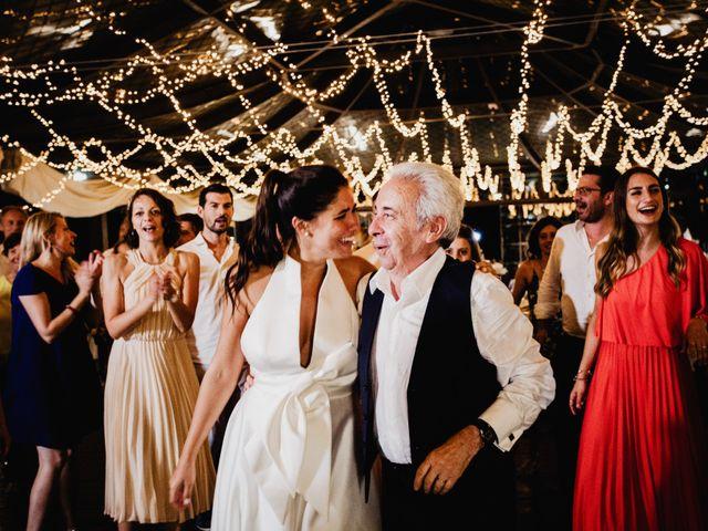 Il matrimonio di Fernando e Chiara a Torino, Torino 80
