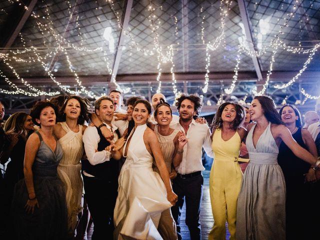 Il matrimonio di Fernando e Chiara a Torino, Torino 81
