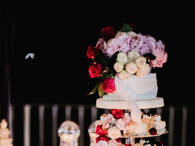 Il matrimonio di Fernando e Chiara a Torino, Torino 85