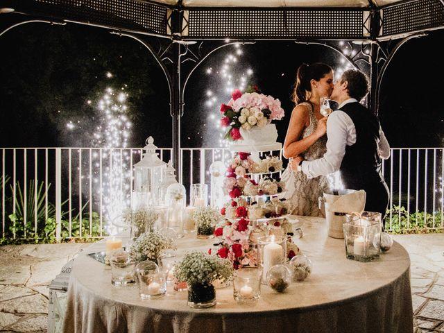 Il matrimonio di Fernando e Chiara a Torino, Torino 86