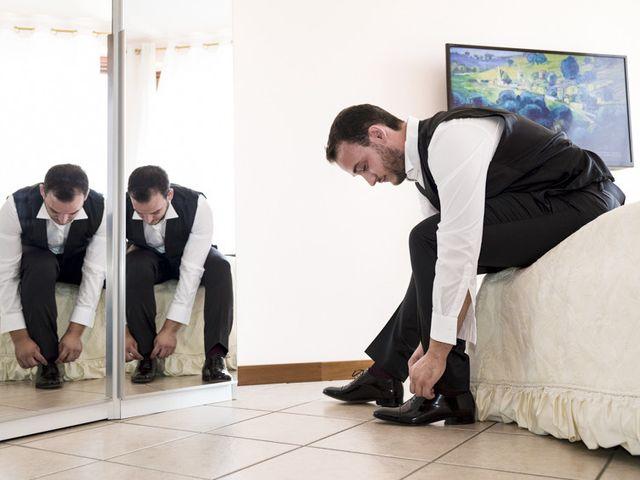 Il matrimonio di Umberto e Beatrice a Appiano Gentile, Como 4