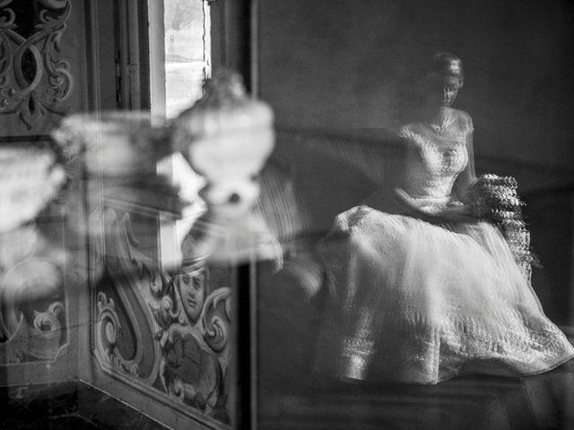 Il matrimonio di Umberto e Beatrice a Appiano Gentile, Como 36