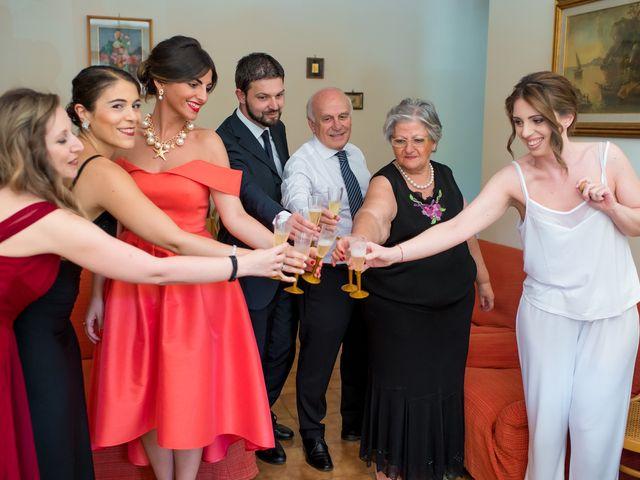 Il matrimonio di Enrico e Rita a Benevento, Benevento 5
