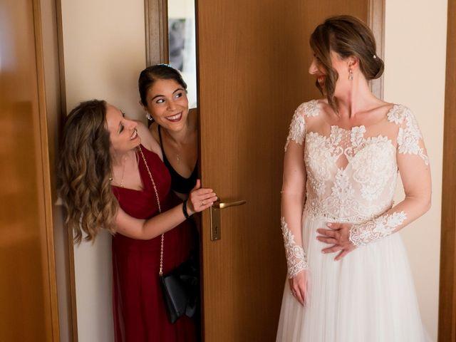 Il matrimonio di Enrico e Rita a Benevento, Benevento 8