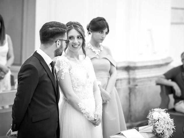 Il matrimonio di Enrico e Rita a Benevento, Benevento 16