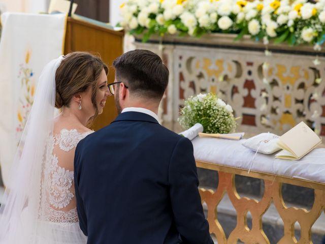 Il matrimonio di Enrico e Rita a Benevento, Benevento 17