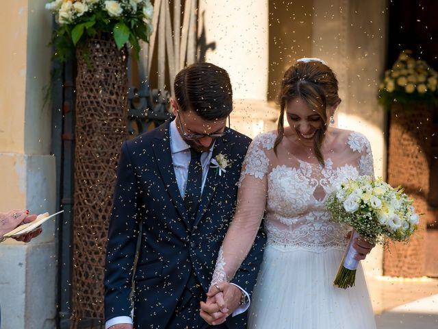 Il matrimonio di Enrico e Rita a Benevento, Benevento 18