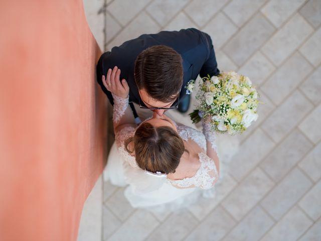 Il matrimonio di Enrico e Rita a Benevento, Benevento 20