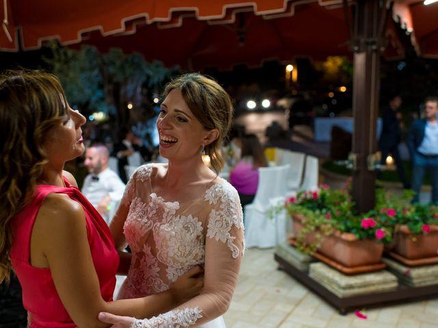 Il matrimonio di Enrico e Rita a Benevento, Benevento 23