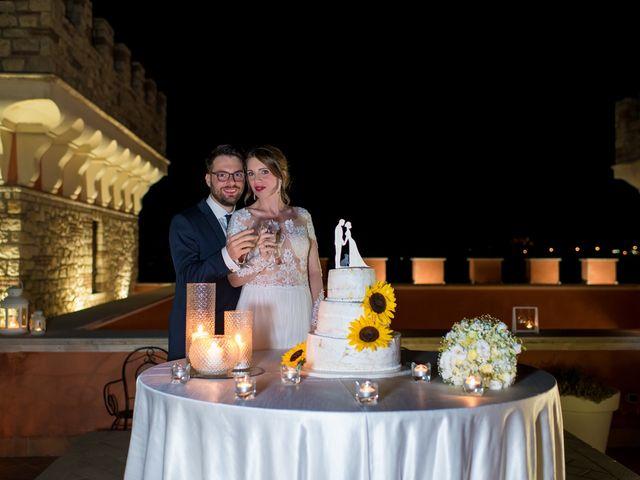 Il matrimonio di Enrico e Rita a Benevento, Benevento 25
