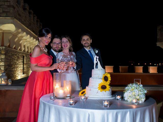 Il matrimonio di Enrico e Rita a Benevento, Benevento 26