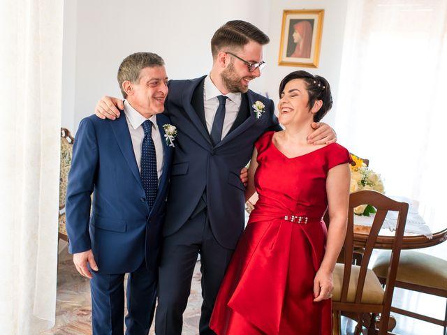 Il matrimonio di Enrico e Rita a Benevento, Benevento 28