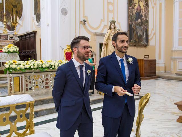 Il matrimonio di Enrico e Rita a Benevento, Benevento 34