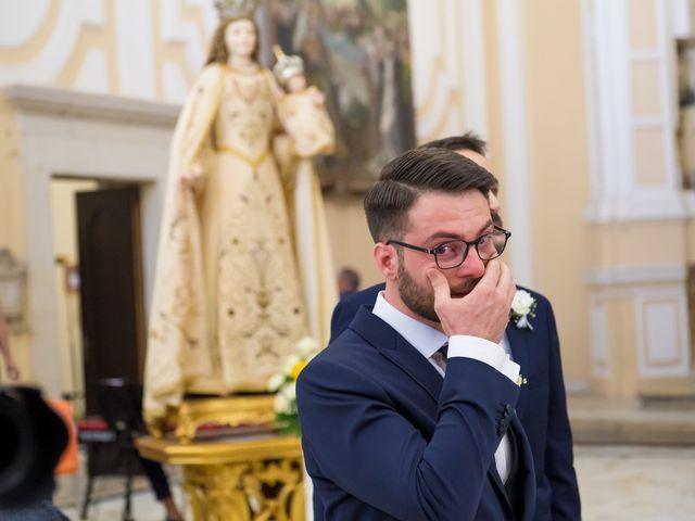 Il matrimonio di Enrico e Rita a Benevento, Benevento 35