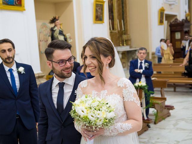 Il matrimonio di Enrico e Rita a Benevento, Benevento 36